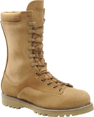 "Men's Corcoran 10"" Composite Toe WP/ Insulated Boot CV3494  