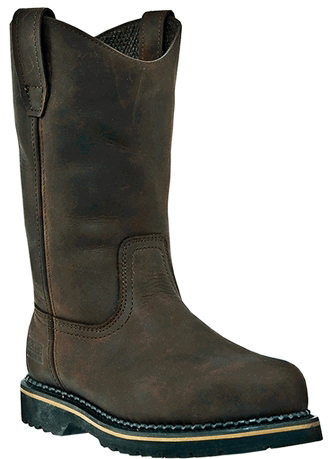 "Men's McRae 11"" Wellington Work Boots MR85144"