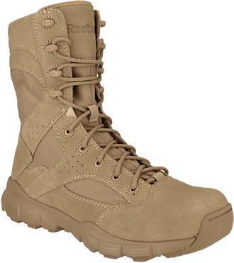 "Men's Reebok 8"" Dauntless Tactical Boot RB8820"