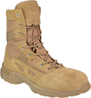 Men's 100% Non-Metallic Shoes and Boots  |  Security Friendly Boots and Shoes