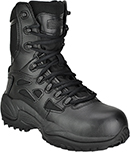 Men's Side Zipper Boots at MidwestBoots.com