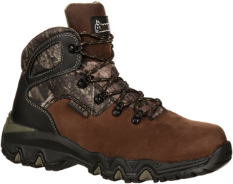 "Men's Rocky 5"" Bigfoot WP Hunting Boot RKYS101"
