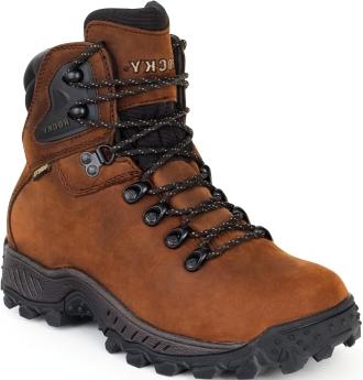 "Men's 6"" Rocky RidgeTop Waterproof  Hiker Boot 5212"