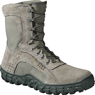 Men's Rocky S2V Military Duty Sport Work Boots 0000103  |  USA Made