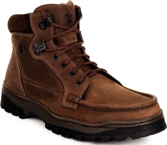 "Men's 5"" Rocky Outback Waterproof  Field Boot 8723"
