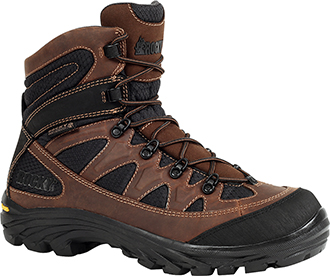 "Men's Rocky 6"" Waterproof Hiker Boot 5257"