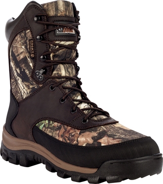 Men's Rocky Waterproof & Insulated Boot 4755