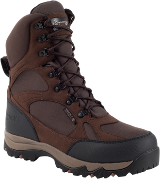 Men's Rocky Waterproof/Insulated Hiking Boot RO021
