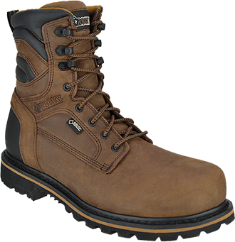 "Men's Rocky 9"" Waterproof Work Boot RKYK003"