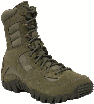 "Men's Tactical Research 8"" Military Boot TR660"