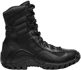 "Men's Tactical Research 8"" Military Boots TR960"