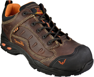 Men's Thorogood Composite Toe Work Shoe 804-4035