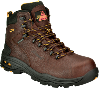 Men's Thorogood Composite Toe WP Metal Free Hiker Work Boot 804-4095