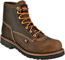 "Men's Thorogood 6"" Work Boot 814-3376  