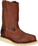 "Men's Thorogood 10"" Steel Toe Wedge Sole Work Boot (U.S.A.) TH804-4205"