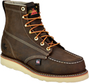 "Men's 6"" Thorogood Work Boots 814-4203 