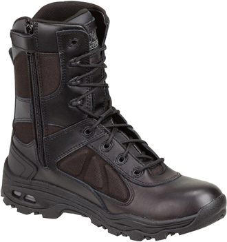 "Men's Thorogood 8"" Work Boots 834-6330"