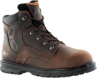"Men's Timberland Pro 6"" Magnus Work Boots 85589"