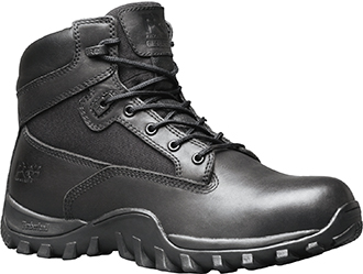 "Men's Timberland Pro 6"" McClellan Waterproof Work Boots 85521"
