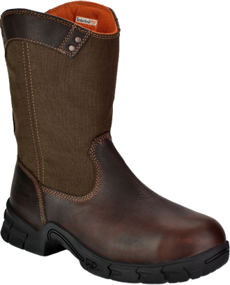 Men's Timberland Pro Excave Wellington Work Boots 87560