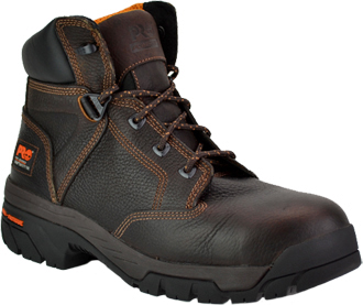 "Men's Timberland 6"" Work Boot 85593"