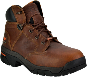"Men's Timberland Pro 6"" Helix Waterproof Work Boots 87529"