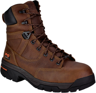 "Men's Timberland Pro 8"" Helix Waterproof Work Boot 87567"