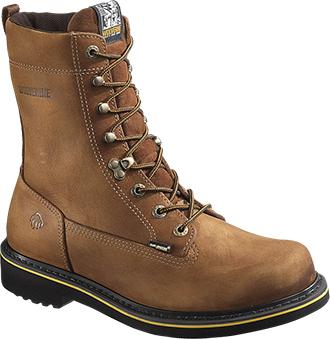 """Men's Wolverine 8"""" Foster Work Boots W10101"""