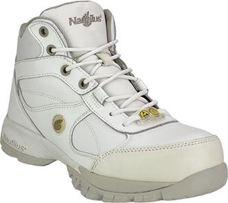 Men's Nautilus Steel Toe Work Shoe 1306