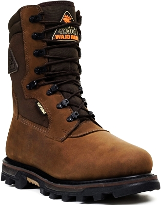 "Men's 10"" Rocky Outdoor - Hunting Boots 9456"