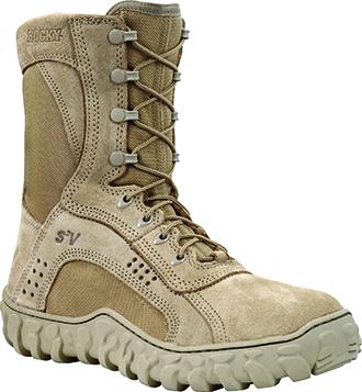 Men's Rocky Work Boots 0000101