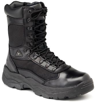 "Men's 8"" Rocky Work Boots 0002049"