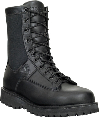 "Men's 8"" Rocky Work Boots 0002080"
