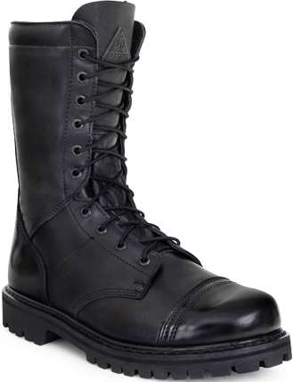 "Men's 10"" Rocky Work Boots 0002090"
