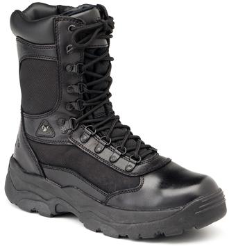 "Men's 8"" Rocky Work Boots 0002149"