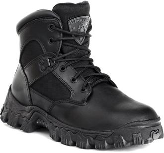 "Men's 6"" Rocky Work Boots 0002167"