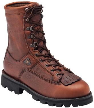 "Men's 9"" Rocky Work Boots 8151"