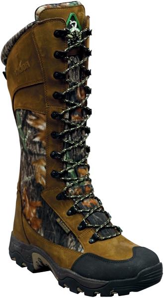 """Men's 15"""" Rocky Snake Boots 7534"""