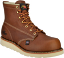 "Men's Thorogood 6"" Composite Toe Work Boot (U.S.A) TH804-4655"