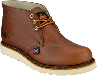 Men's Thorogood Chukka Work Boot 814-4513  (USA Made) - Was $139.99