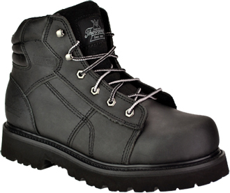 "Men's Thorogood 6"" Steel Toe Work Boot 804-6450) - Was $109.99"