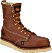 "Men's Thorogood 8"" Work Boot (U.S.A.) 804-4364"
