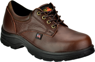 Men's Thorogood Steel Toe Work Shoe (U.S.A.) TH804-4760