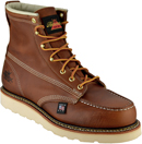 "Men's 6"" Thorogood Work Boots 814-4200"