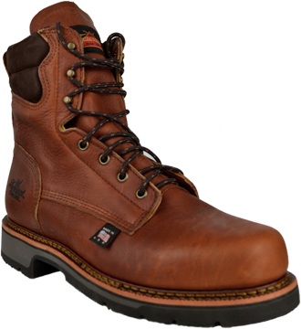 "Men's 8"" Thorogood Work Boots 814-4549"