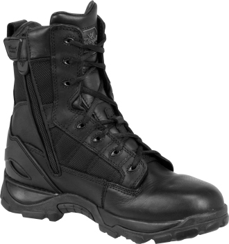 "Men's Thorogood 8"" Work Boots 834-6760"