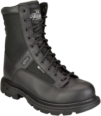 "Men's 8"" Thorogood Work Boots 834-7991"