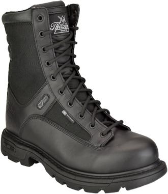 "Men's 8"" Thorogood Work Boots 834-7991"