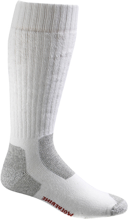 Wolverine 1-Pack Metguard Boot Sock W91955170