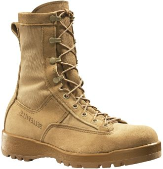 Women's Belleville Waterproof Military Boots F790  |  USA Made